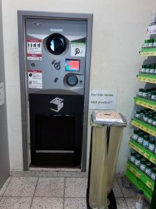 getraenkeautomat